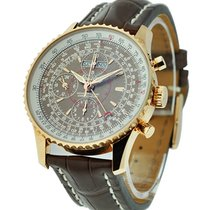 Breitling Navitimer Montbrillant Datora Chronograph Special...