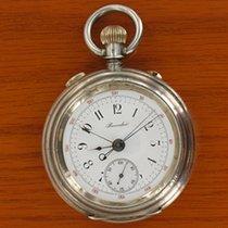 Recorder Split Second Pocket chronograph Rattrapante