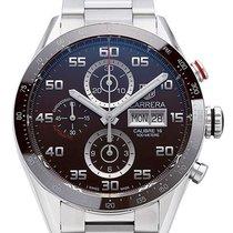 TAG Heuer Carrera Calibre 16 Chronograph Day Date CV2A1S.BA0799