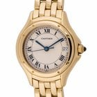 Cartier - Ladies Cougar : 887906