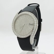 Piaget G0A38166 LimeLight Gala White Gold 38mm