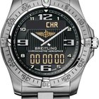 Breitling Professional Aerospace Advantage in Titanium