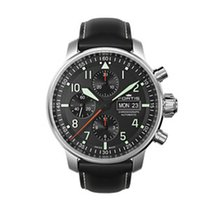 Fortis Aviatis Collection Flieger Professional Chronograph...