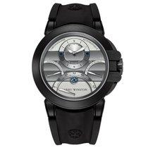 Harry Winston [NEW] Ocean Triple Retrograde Chronograph...
