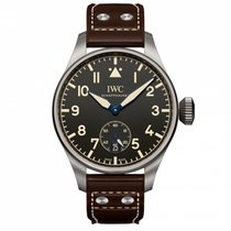 IWC Big Pilot Heritage Limited IW510301