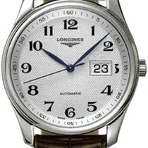 Longines Master Automatic 40mm L2.648.4.78.3