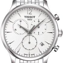 Tissot T-Classic Tradition Herren Chronograph T063.617.11.037.00