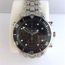 Omega Seamaster Diver Chronograph