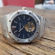 Audemars Piguet Royal Oak Tourbillon Extra Thin