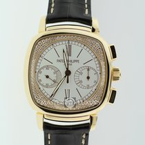 Patek Philippe 7071R-001 Complication Chronograph White Dial...