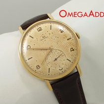 Omega Manual Wind With Sub Seconds