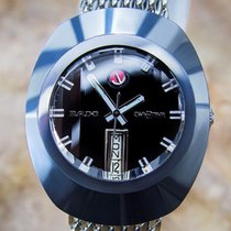 Rado Diastar Swiss Made Tungsten Automatic 1970s Mens Dress...