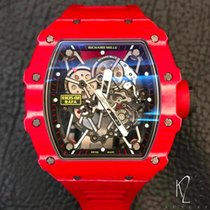 Richard Mille RM35-02 Rafael Nadal Quartz-TPT Red