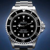 Rolex SEA-DWELER