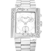 Dior Watch Riva D81-101MAGTC
