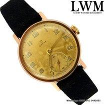 Omega Classic Ladies  Rose Gold 1943