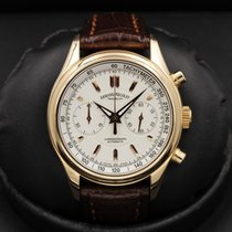 Armand Nicolet M02 Chronograph 7144a-ag-p914mr2 Rose Gold
