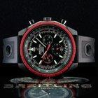 Breitling Chrono-Matic 49 Blacksteel Limited Edition aus 2014