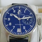 IWC Big Pilot - 5002 Platinum - Limited 500 pcs