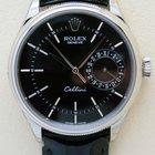 Rolex Cellini Time, Ref. 50519 - schwarzes Zifferblatt