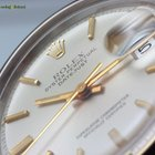 Rolex Datejust 36mm Gold & Steel Automatic Watch Silver Face