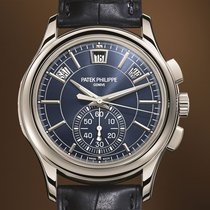 Patek Philippe [NEW][SPECIAL DL]Annual Calendar Chronograph...