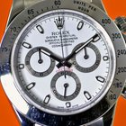 Rolex Daytona 116520 (2008) Perfect condition, with Full Set