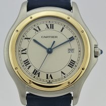 Cartier Santos Cougar