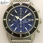 Breitling Superocean Heritage Chronograph NEW