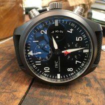 IWC Top Gun Pilots Watch Chronograph