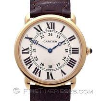 Cartier Ronde Louis Cartier Grosses Modell W6800251