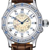 Longines Héritage Lindbergh Hour Angle