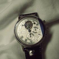 Breguet Tourbillon Chronograph