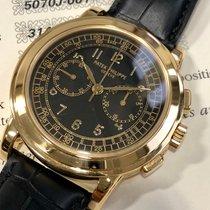 Patek Philippe Chronograph 5070J Box & Extract & Full...