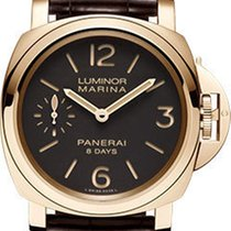 Panerai Luminor Marina 8 Days PAM 511