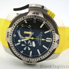 Graham Chronofighter Oversize Prodive Professional 2CDAV.B01A....