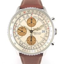 Breitling Navitimer A13019 with papers and service