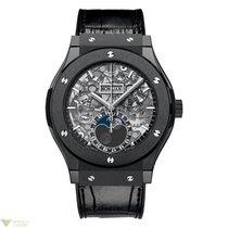 Hublot Classic Fusion Moonphase Automatic Ceramic Men's Watch