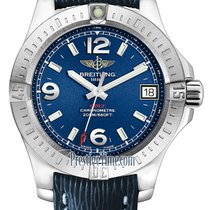 Breitling Colt Lady 36mm a7438911/c913/256x