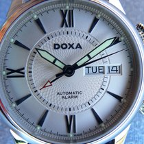 Doxa Alarm Vintage Fusion