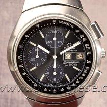Omega Speedsonic F.300 Lobster Chronograph Ref. 188.001 Cal. 1255