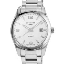 Longines Conquest Men's Watch L2.785.4.76.6