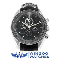 Omega - Speedmaster Moonwatch Moonphase Ref. 311.33.44.32.01.001