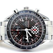 Omega Speedmaster Michael Schumacher Limited Edition