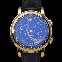 Patek Philippe Celestial Sky Moon