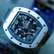 Richard Mille Polo Club de Saint-Tropez Limited 30 pieces -...