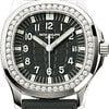 Patek Philippe Aquanault Ladies Steel Luce
