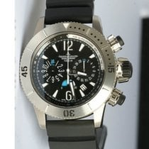 Jaeger-LeCoultre Master Compressor Diving Chrono