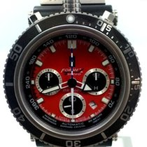 Formex DS-2000 LE Diver Chronograph B&P New