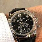 Patek Philippe 5960P with black dial